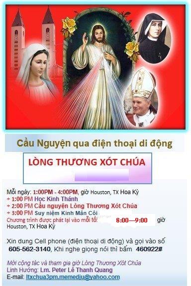Long thuong xot Chua va Me Medju