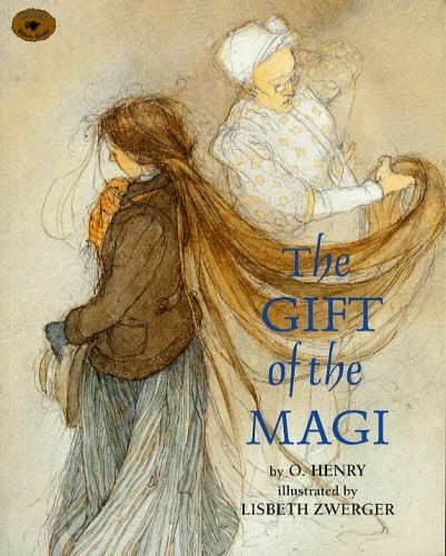 Love In The Gift Of The Magi Essay